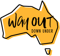 Way Out Down Under